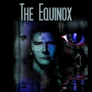 MJ Preston's debut novel: The Equinox