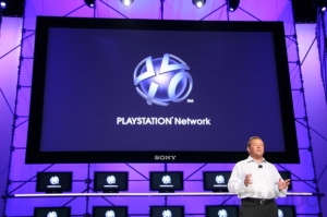 PlayStation Network presentation