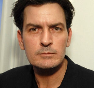 Charlie Sheen's  are  classic antics of an addict