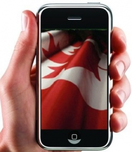 iPhone coming to Sasktel