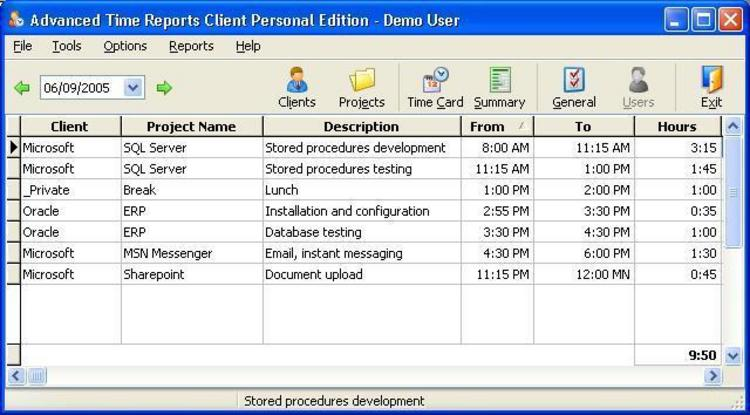 download free freeware gestion client