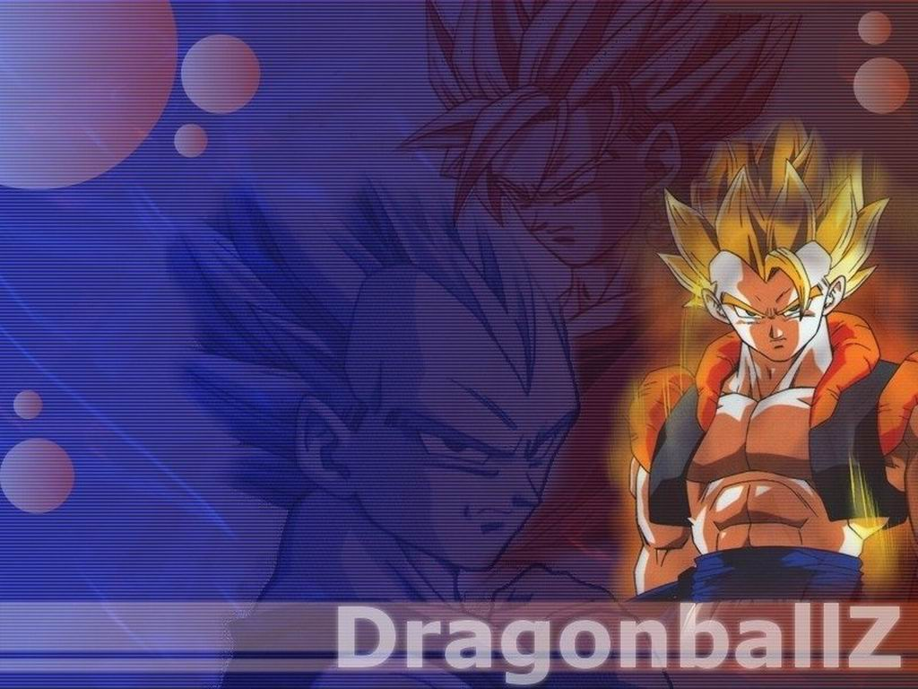 wallpapers que encontre por hay.. estan buenos Son de DragonBall z